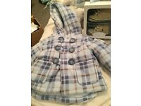 Baby Gap clothes and Ralph Lauren shoes 6-12 months