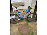 BMC Sportelite Alivio Mountain Bike 27-speed