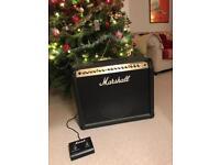 Marshall VS100 Amplifier