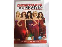 Desperate Housewives Season 5