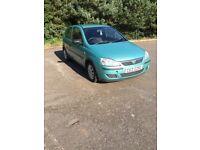 Vauxhall Corsa 1.0 Petrol with Full mot!!