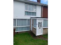 2/3 Bedroom house to rent in Parkwood - Gillingham