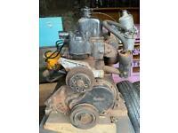 Morris Marina 1800 engine for sale.