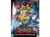 Yu Gi Oh! The dark side of dimensions