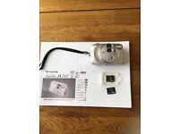 Fuji FinePix A202 Digital Camera