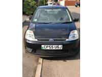 Ford Fiesta Style 1.4