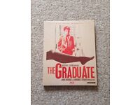 Blu Ray Special Edition (The Graduate)