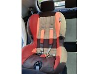 Maxi Cosi Car Seat Stage 2 in good well used condition