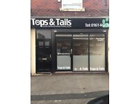 Retail Premises to let - Gorton Rd Reddish Stockport