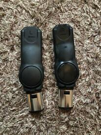 Icandy peach 3 car seat adaptors