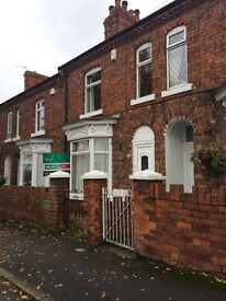 RETFORD - WHARTON STREET - IMMACULATE 2 BED TERRACE TO LET