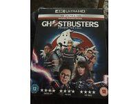 Ghostbusters 4k ultra