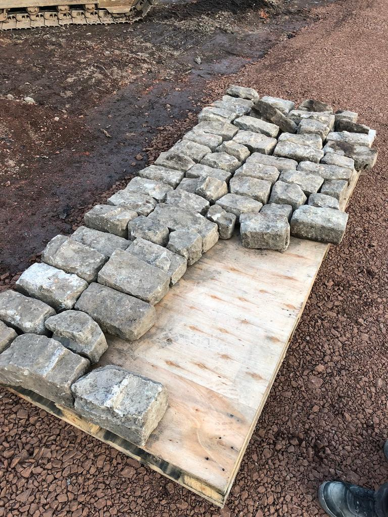 Cobbles 600 (approx) *PRICE REDUCED*