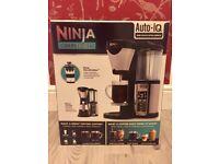 Ninja bar brewer. Coffee machine. NEW.