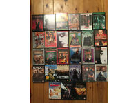 Dvd movies films clearout bargain 27 in total kids action movie muppet irobot R2