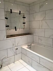 Wall and floor tiler, free quote, great rates