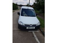 Vauxhall Combo 1.3 cdti Excellent Condition 50mpg avg ***CHEAP***