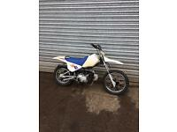 ZY80 Child's motorbike