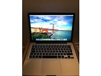 "MACBOOK PRO 13"" RETINA DISPLAY (Early 2015 edition)"