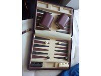 selling backgammon board