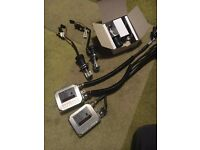 Hid4u xenon upgrade kit H4