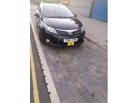 taxi city plate mot expire 20/10/2018 low mileage