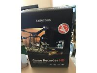 Kaiser bass game recorder Hd xbox 360 Wii PS3