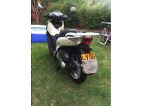 Honda sh 125 in good condition