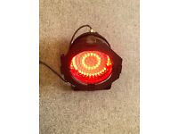Brand new Par 64 LED wash/ DJ effect light