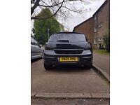 Vauxhall astra elite 1.9 cdti 150 bhp black edition