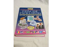 Philips Concise Encyclopedia from 1998