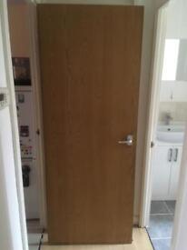 2 Internal Doors - FREE!