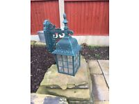 Large outdoor Lantern NEW