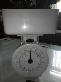 Tesco Mechanical Scale 3kg/6.5lb £3 only