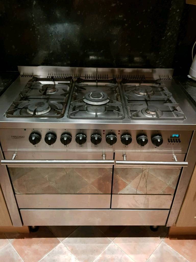 Diplomat cooker for sale