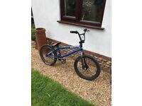 Easton bike BMX