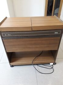 hostess trolley great condition works perfectly £20