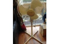 Fan (Used but working condition)