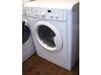 Indesit Washer Dryer 7 + 5 kg Delivery and Instalation Bedford area