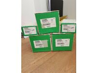 Schneider Electric Circuit Breakers and Trip Job Lot