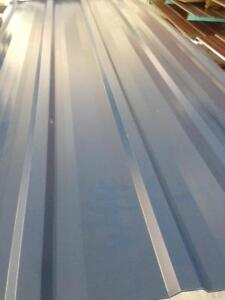 Brand New Steel Roofing 3 Colours/Quantities