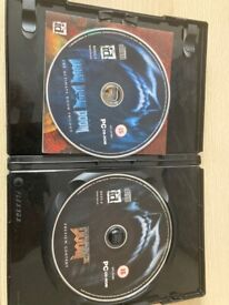 Doom Collector's Edition The Ultimate Trilogy - PC CD-ROM Computer Video Game