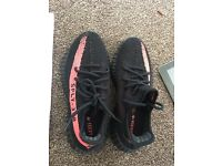 Used yeezy boost 350 V2 size 6