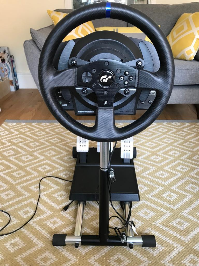 2cccda49239 ThrustMaster T300 RS GT Edition + Wheel Stand Pro | in Bodicote ...