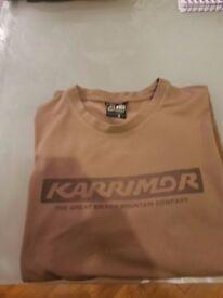 Mans Karrimor T Shirt