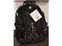 Wenger Notebook/Laptop Backpack Casual Daypack 40L (Brand New)