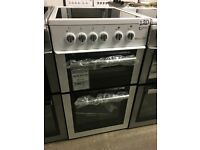 FLAVEL MLB5CDW Electric Ceramic Cooker - White