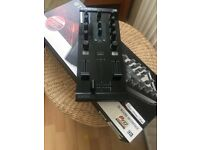 Native Instruments Traktor Kontrol Z1.