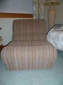 Bed chair