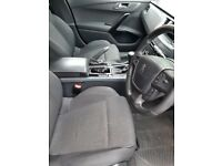 Peugeot, 508, Saloon, 2012, Manual, 1560 (cc), 4 doors